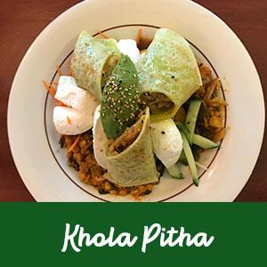 Khola Pitha